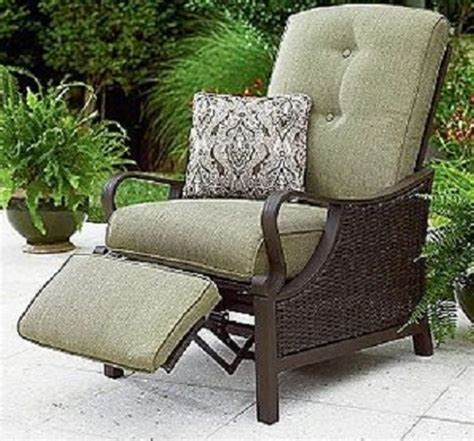 Furniture Shop Garden Treasures Hayden Island Count Brown Patio Furniture Clearance Canada