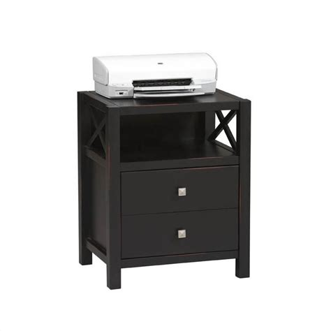 black end tables with storage storage end table in distressed antique black 86109c124