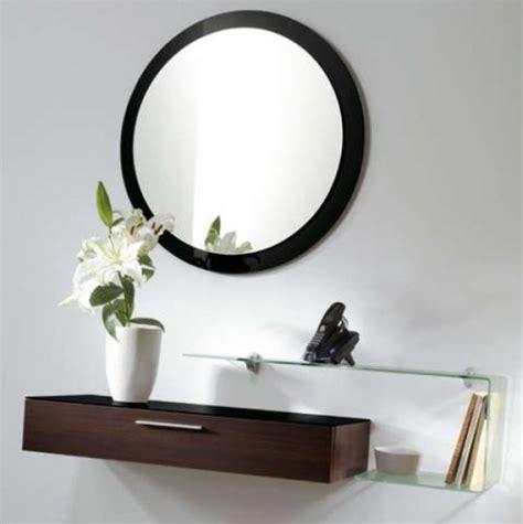 specchio per ingresso moderno arredare un ingresso moderno foto 8 40 design mag