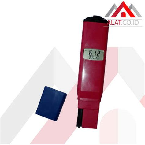 Alat Ukur Ph Sederhana alat ukur ph amtast kl 081 distributor alat ukur dan uji