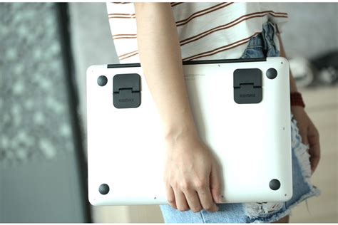Remax Laptop Cooling Pad Stand Notebook Rt W02 Standing Laptop jual remax laptop cooling pad rt w02 jakmall