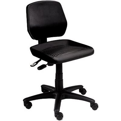 Ergonomic Work Stool by Office Master Ws24 Ergonomic Low Maintenance Work Stool