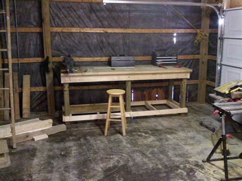 homemade work benches 1000 images about basement ideas on pinterest