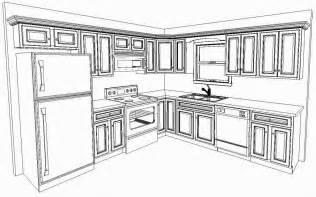 Kitchen Cabinets Measurements kitchen cabinet measurements 6 gallery image and wallpaper