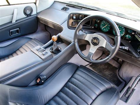 interior lotus esprit 06 1976 78