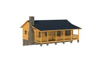 Log Cabin Plans Free Download Mcminn Southland Log Homes