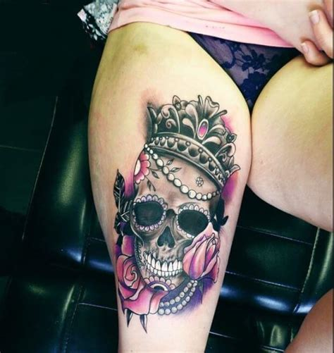 tattoo queen of the south 165 top king and queen tattoos for couples 2018 page