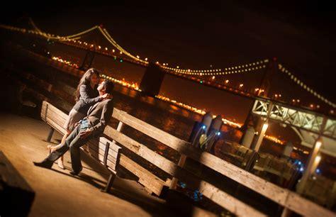 Ivan Mba San Francisco by Eric Photography Mahathi Ivan Engagement Shoot