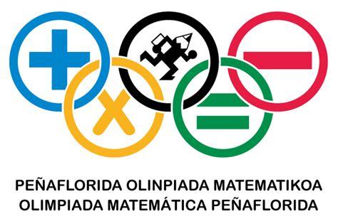 imagenes de olimpiadas matematicas olimpiada matem 225 tica pe 241 aflorida ampa sustapen