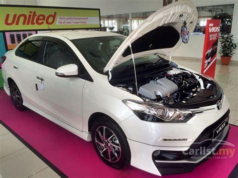 Shockbreaker Toyota Vios Trd Toyota Vios 2017 Trd Sportivo 1 5 In Kuala Lumpur