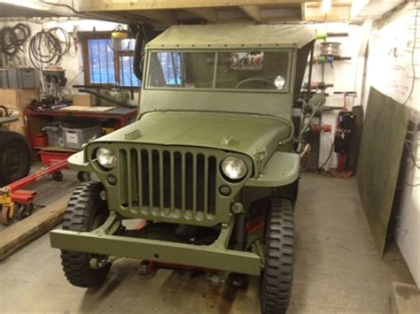 World War 2 Jeep For Sale Quelques Liens Utiles