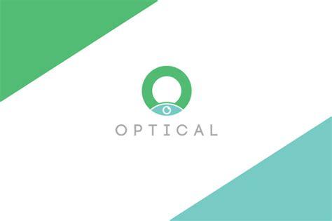 Logos For Optical Shop 187 Designtube Creative Design Content Free Templates For Optical Shop