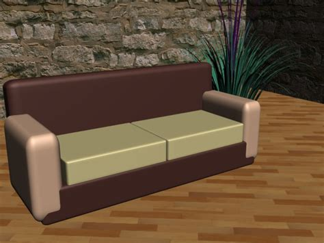 couch mode free 3ds mode sofa