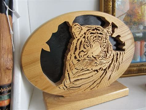 scroll saw woodworking scroll saw woodworking crafts with simple creativity