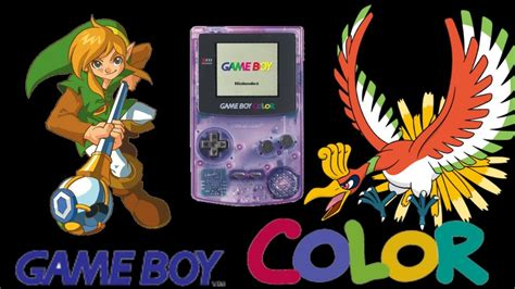 when did gameboy color come out top 10 boy color