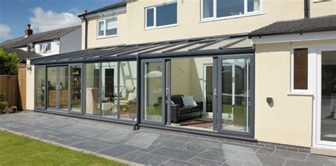 glazing conservatories orangeries clearview