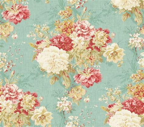 waverly wallpaper ballad bouquet robins egg waverly waverly fabrics waverly wallpaper waverly bedding
