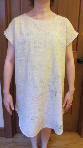 pattern sleep shirt kwik sew sleep shirt and pillowcase 3552 pattern review by