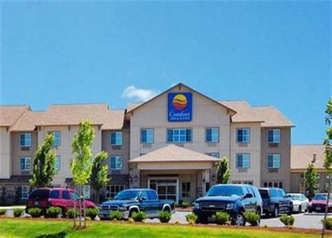 comfort inn mcminnville oregon comfort inn mcminnville carlton deals see hotel photos