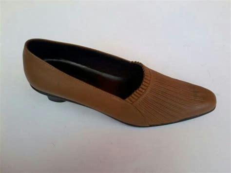 Sepatu Formal Pantofel Wanita 03 sepatu formal