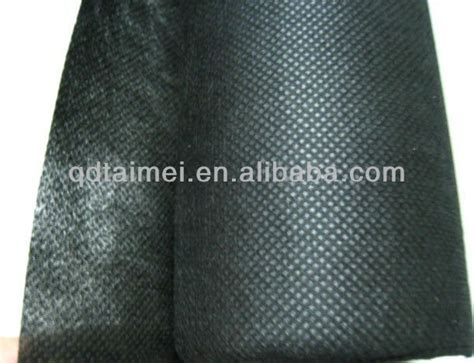 Landscape Fabric Not Letting Water Through Pp Non Woven Fabric Agricultural Landscape