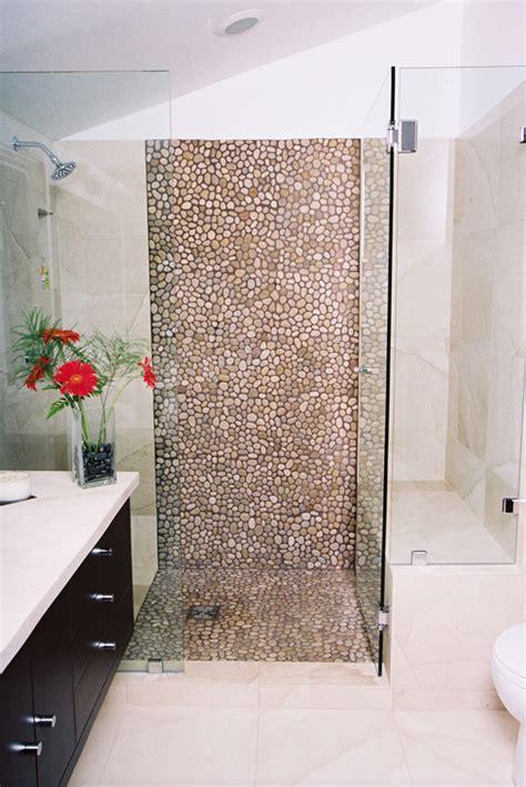 white pebble tiles bathroom asian tan pebble tile pebble tiles pebble mosaic