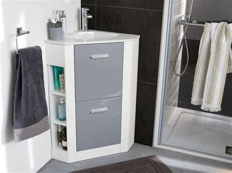 meuble angle salle de bain 40 meubles pour une salle de bains d 233 coration