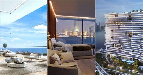 dubais  expensive penthouse  sold  dhs million