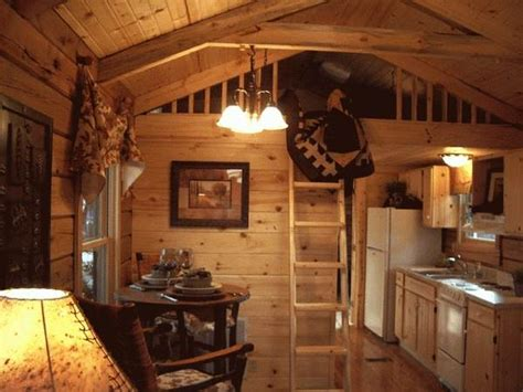 400 sq ft cabin 400 sq ft costum log cabin on wheels perfect plumber