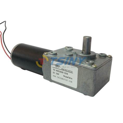 aliexpress buy tsiny metal gear motor 24v dc geared motor high torque 8 rpm low speed