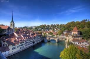 Bern view by erezmarom on deviantart