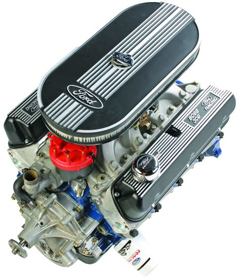 Ford Racing Engines by Ford Racing 427 Fe And X302 Crate Engines Photo Gallery