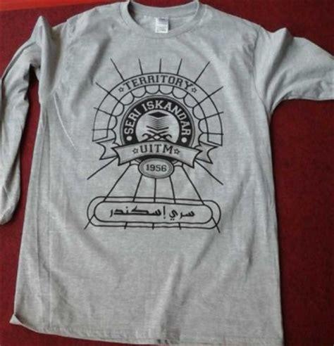 design baju kelas sains tulen projek t shirt kelas matrikulasi universiti