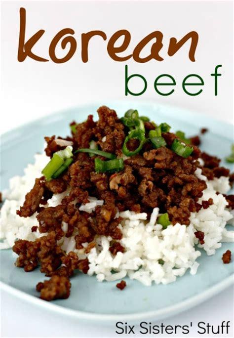 16 easy ground beef recipes easyday