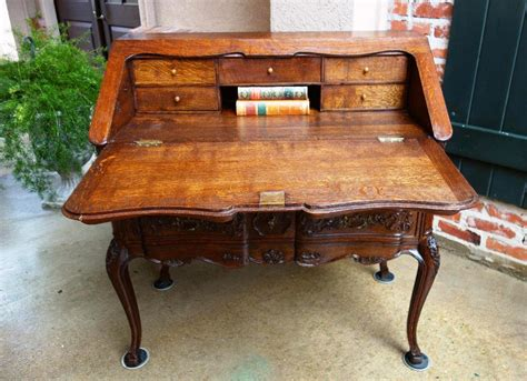 Antique Drop Front Desk by Useful Tips To Consider Before Buying A Drop Front