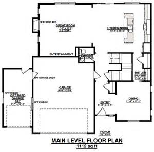 fort carson housing floor plans the quot burgess quot 346k 362 5k 2 ready now 1 in november new homes near fort carson