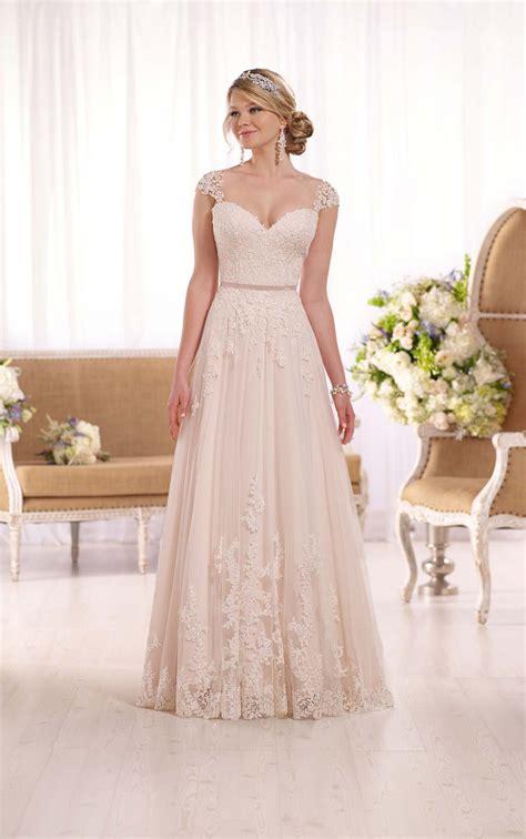 Wedding Attire by Our Wedding Sponsor Wedding Dress Of The Year 2016