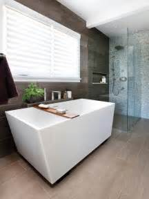 Tub Armchair Design Ideas 30 Modern Bathroom Design Ideas For Your Heaven Freshome