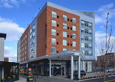 A Place Cleveland Hyatt Place Cleveland Westlake Crocker Park Brings Lodging To Premier Mixed Use Development