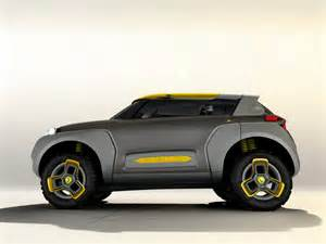 Renault Kwid Photos Renault Kwid Concept Revealed With Built In Drone