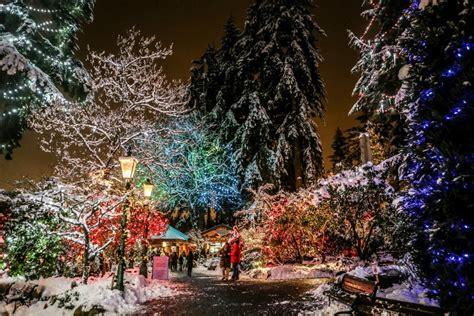 grand park lights up the holidays lighting lighting ideas
