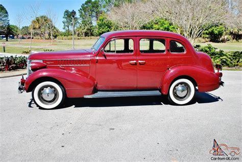 1938 Pontiac Sedan by Second To None Best Restored 1938 Pontiac Cheif Sedan You