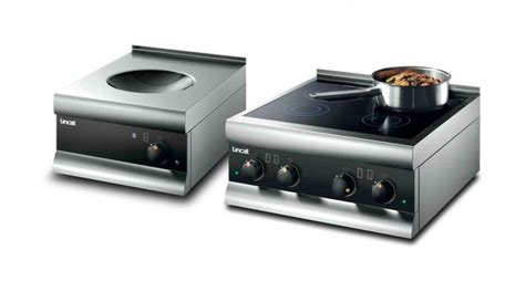 induction hob efficiency lincat adds new energy efficient induction hobs to silverlink range catering scotland