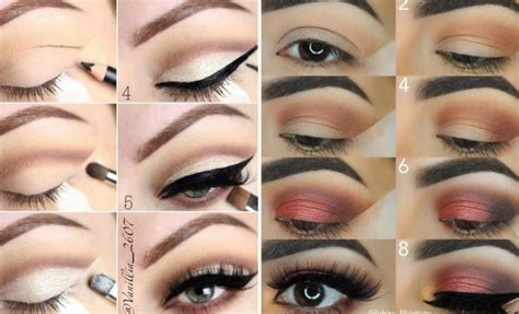 beauty tutorial instagram 21 easy step by step makeup tutorials from instagram
