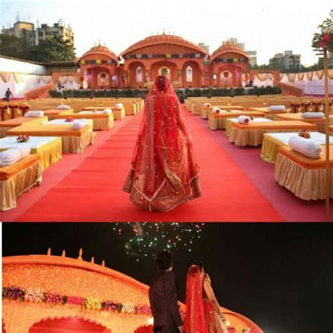 Top 5 Wedding Colour Themes for Indian Weddings