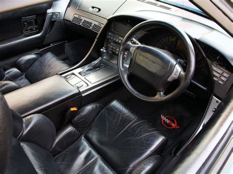 1990 Corvette Interior by 301 Moved Permanently