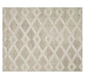 Rugs Pottery Barn Tufted Rug Pottery Barn