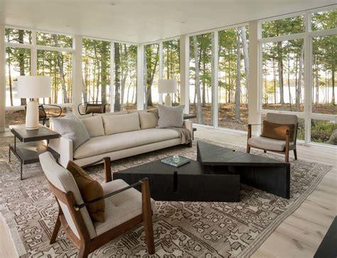Design Sunroom 16 irresistible modern sunroom designs that will secure