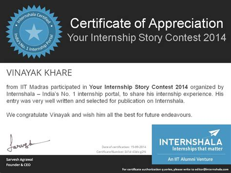 sample certificate merit award inspirationa merit award certificate