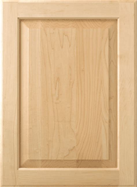 Raised Panel Kitchen Cabinet Doors | what is a raised panel cabinet door